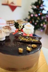 Joyeux Noel!! - Petite Ayako