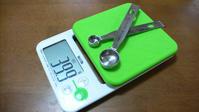 食塩一日6g 減塩食事療法のコツとかアイデァ - 急性心筋梗塞体験記、そして退院しました!