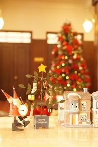 Merry Christmas from The Gamagori Classic Hotel 【くらし部門】 - YUKKESCRAP