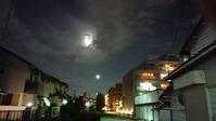 尼崎のおぼろ月夜 【あま新百景 011】 - あそび計画 in Japan