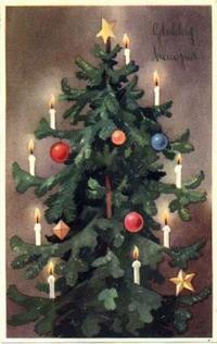Merry Christmas! - 音と光のおくりもの