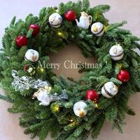 クリスマス - カエルのバヴァルダージュな時間