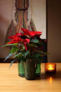 クリスマスなリビング*2016 - buckの気ままなblog。