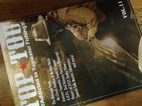 TOP TOU  Vol.11 入荷しました。 - 店主のマニアック日記