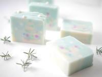 クリスマスのプレゼント - *Herbと手作り石けんが香る家*