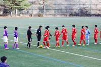 プレイバック【U-18】 M2: vs 古川高校 December 23, 2016 - DUOPARK FC Supporters Club