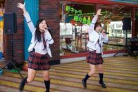 2016.12.10 岡山ジョイポリス ハニーブランチ ミニライブその2 - 下手糞PHOTO BLOG