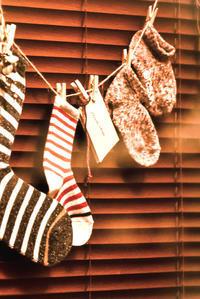 クリスマスの夜は更けて・・・ - 気の向くままに…