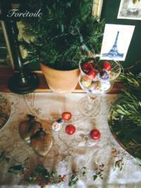Noël - Foretoile~フォレトワール~ アトリエと日々のこと