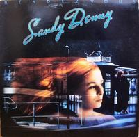 Sandy Denny その3     Rendevous - アナログレコード巡礼の旅~The Road & The Sky