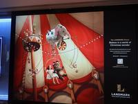 再び置地廣場(ザ・ランドマーク)のクリスマスデコレーション  (海外旅行部門) - 香港貧乏旅日記 時々レスリー・チャン