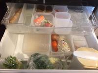 今日の冷蔵庫整理と作りおき - Beautifully Organize