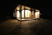 住宅AM 明日引渡しです - 塚野建築設計事務所