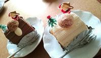 クリスマスも編み物レッスン♪ - 空色テーブル  編み物レッスン&編み物カフェ