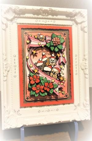 感激のクリスマスプレゼント。 - Kana Blog ~ Omake no Page  NEO