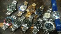 今年の時計! - Vintage-Watch&Car ♪