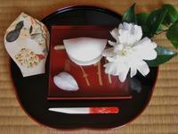 新年(にひどし)の飾り(New Year's Ornaments) - ももさへづり*やまと編*cent chants d'une chouette (Nara)