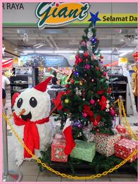 2016年圣诞节之圣诞走走4 - iam
