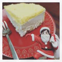 イブのケーキ。 - うさまっこブログ