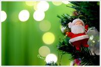 クリスマス明けの平日の年末。 - missa*diary