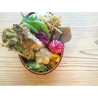 鼻垂れBENTO - Feeling Cuisine.com
