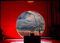丸窓のむこうの冬景色 - jumhina biyori*