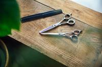 ママさん向け前髪カット講座を企画思案中 - カットとヘナの家 ガーデニング美容師の日記