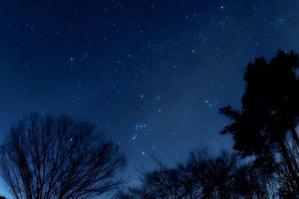 【日記】星を見ながら母の命日を偲ぶ - Doors , In & Out !    SAMのキャンプブログ
