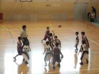 20016練成会_二日目 - 日出ミニバスケットボール