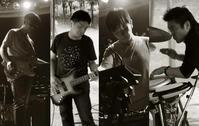 【告知】5/21 Warm Sound Project : Ambient Punks vol.1 @中野坂上aja - studioニジマス BLOG