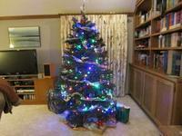 クリスマス村 - コテージ便り