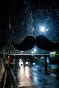 雨の日。 - Omoブログ