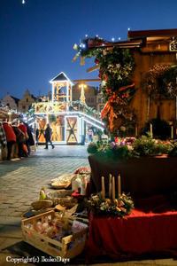 チェコブロガーツアー:チェコのクリスマスマーケット(基本編) - IkukoDays