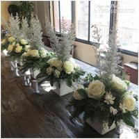 Stylish Modernなインテリア…… - Flower Supplement - Flowering for the comfort living ------- 日々の生活を、心を豊かにする花の世界