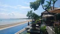 Sundara でサンデーブランチ再び @Four Seasons Resort Bali at Jimbaran ('16年5月) - 道楽のススメ