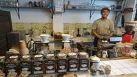 The KOOP Roaster & Cafe @ Jl.Drupadi, Seminyak ('16年9月&10月) - 道楽のススメ