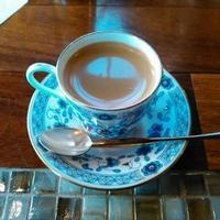 久々の喫茶店、久々にエスプレッソ - Niagara珈琲+