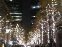 ♪2016★クリスマスイルミネーション(丸の内) - MY FAVORITE SPACE