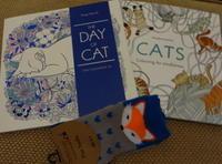 プレゼント交換とクリスマスディナー作りとジョージ・マイケル追悼 - 英国猫づくし便り