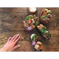 2016年最後のBENTO - Feeling Cuisine.com