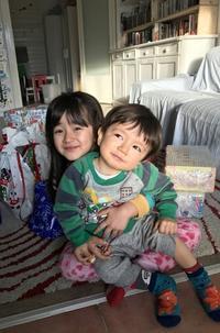 Natale 2016 - お義母さんはシチリア人