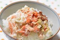 セコガニ丼 - Marikoの家ごはん