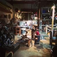 寒い日はスープで - Studio fu-mine Copper Works