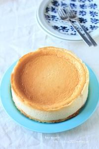 チーズケーキと柚子仕事 - Bon appetit!