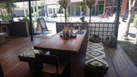 Cafe Cous Cous 再び @ Jl.Bumbak Dauh, Umalas ('16年5月) - 道楽のススメ