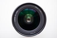 Canon EF24mm F1.4L II USM - Full of LIFE