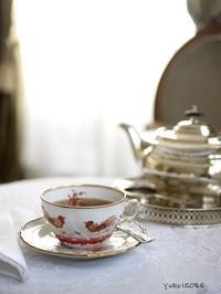 ホッと一息 台湾の紅茶 - お茶をどうぞ♪
