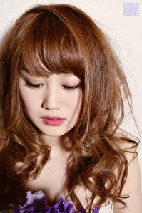 kurumi 15 Part2 - サロモ風 - しろとびフォトブログ