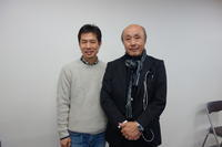レントゲン学の授業 SAJ(スティル・アカデミィ・ジャパン)にて - 横浜あざみ野・たまプラーザでオステオパシー整体「恵心堂整骨院」