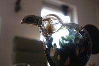 iittal Birds by Toikka -Ladybird - buckの気ままなblog。